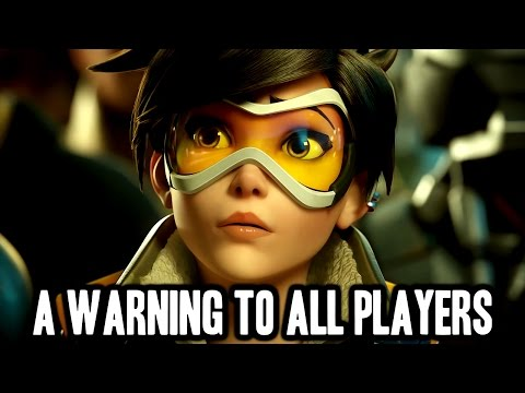 Naming Your Overwatch Character Trump Can Get Your Account Moderated