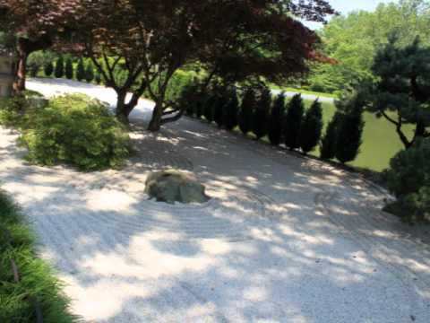 Shaw Garden and The Jewel Box