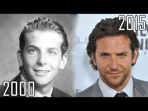 Bradley Cooper (2000-2015) all movies list from 2000! How much has changed? Before and Now!Hangover!