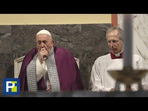 El Papa Francisco Cancela Misa En El Vaticano Por Cuestiones De Salud