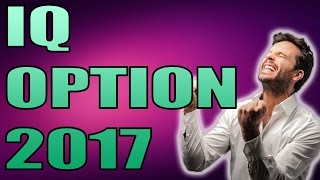 IQ OPTION STRATEGY - IQ OPTION 2017. BINARY OPTIONS SIGNALS - IQ OPTIONS TRADING