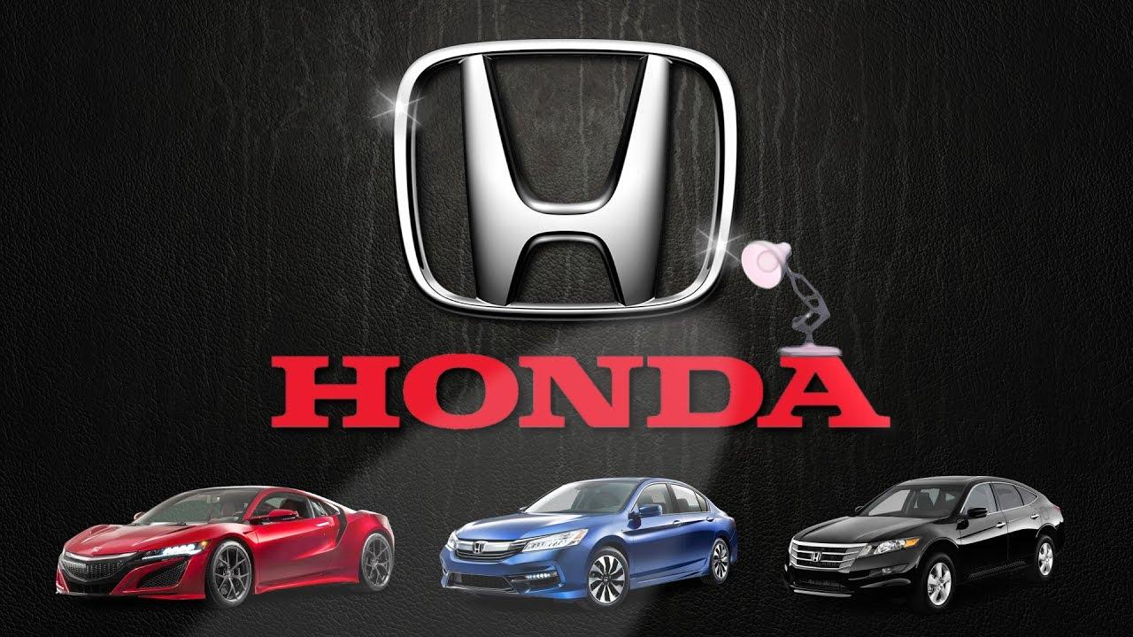 591 Honda Motor Spoof Pixar Lamp Luxo Jr Logo