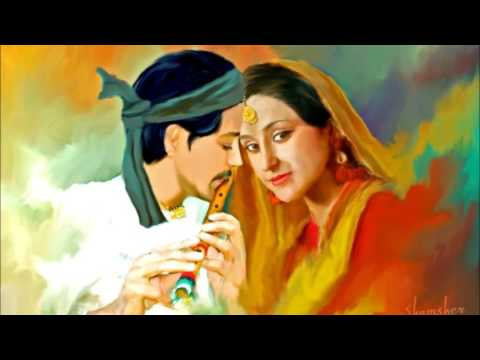 Heer Waris Shah With Lyrics Part 2/2