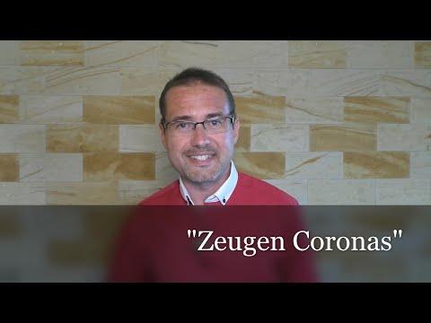 Zeugen Coronas: 10 Gebote