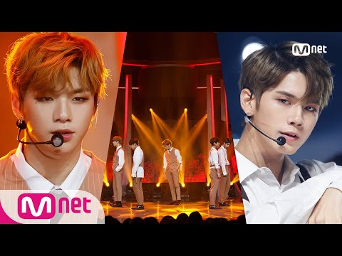 Free Download [wanna One - Light] Kpop Tv Show |   M Countdown 180614 Ep.574 Mp3 dan Mp4