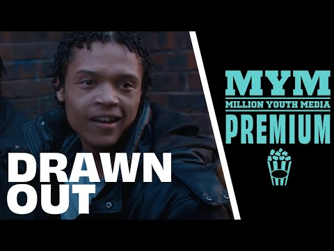 Drawn Out | 4K Short Film (2018)