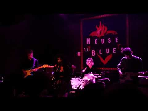 Pale Waves - Television Romance @ HOB San Diego (Voodoo Room) (12/1/17)