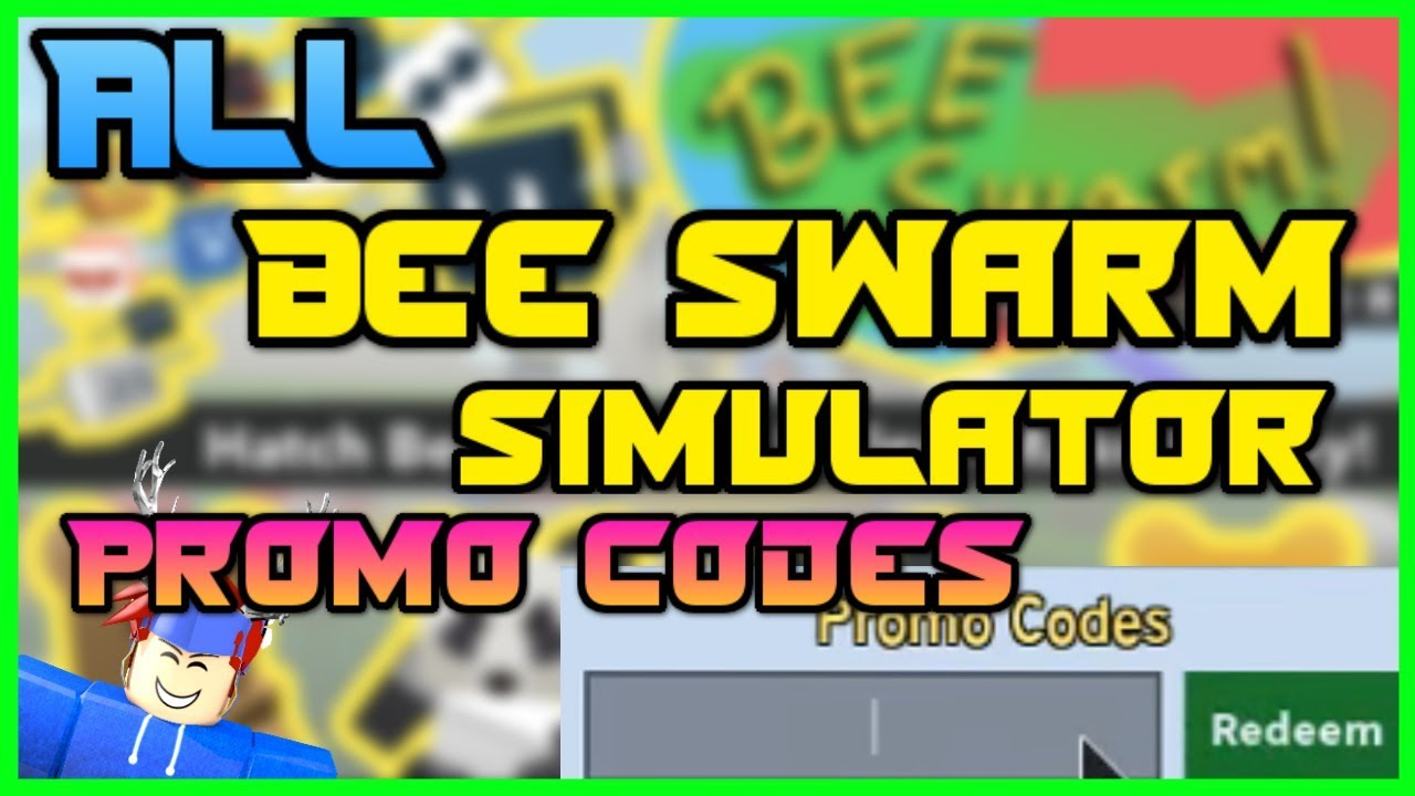 codes for bee swarm roblox