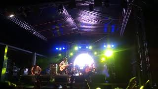 City of the Sun - Intro (The xx Cover) Live Thessaloniki Street Mode Festival 2017
