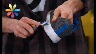 видео Как отстирать липу с одежды в домашних условиях