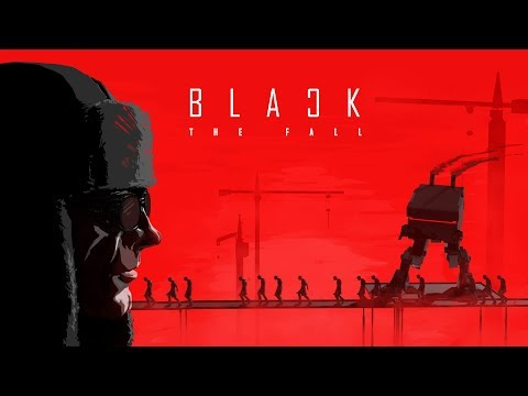 Black The Fall 20 minutes gameplay |