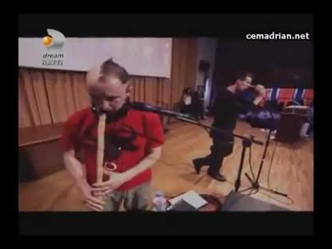 Mercan Dede ft. Cem Adrian | Gel Gör Beni Aşk Neyledi