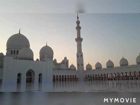 UAE | Abu Dhabi | Sheikh Zayed Grand Mosque