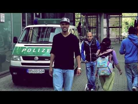 ESCAPE feat. ROSANO - Bass der Stadt