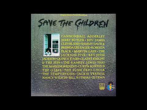 Save The Children (1973) | Rare Concert Film Soundtrack OOP