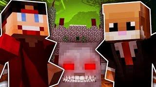 HIER WIL JE NIET KOMEN! - Minecraft Survival #184