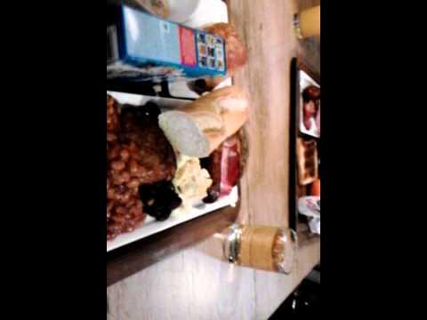 Freak of Cook- London Frühstück