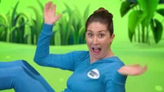 Stezzi The Parrot | A Cosmic Kids Yoga Adventure!