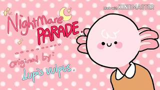 nightmare parade meme (flipaclip)