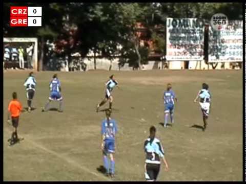 Campinas - Futebol Feminino - Cruzeiro F.C. vs Gremio Cafézinho