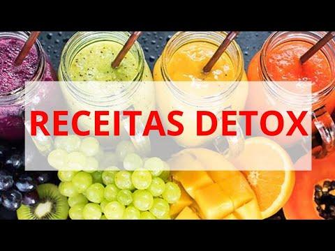 Detox dieta 3 dias