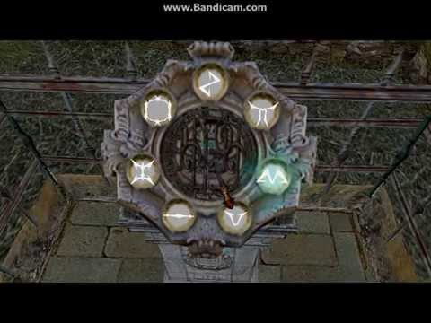 Resident evil 4: 3 family insignias of the dead ringers