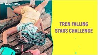 TREN FALLING STARS CHALLENGE