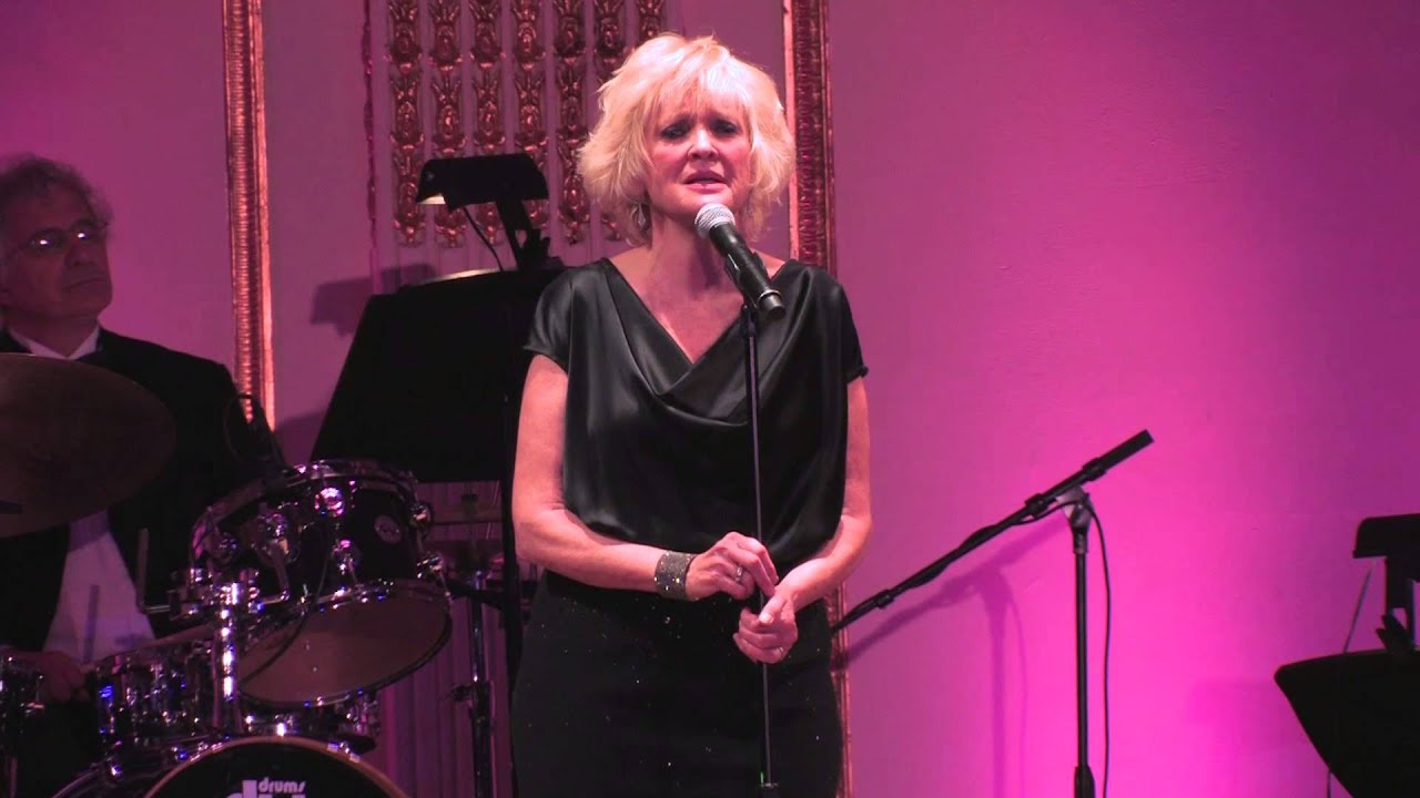 2014 Gala: Christine Ebersole - YouTube