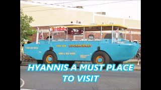 HYANNIS Ma. Cape Cod