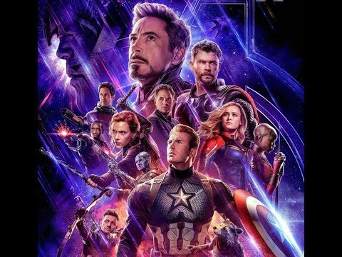How To Watch Avengers Endgame Online