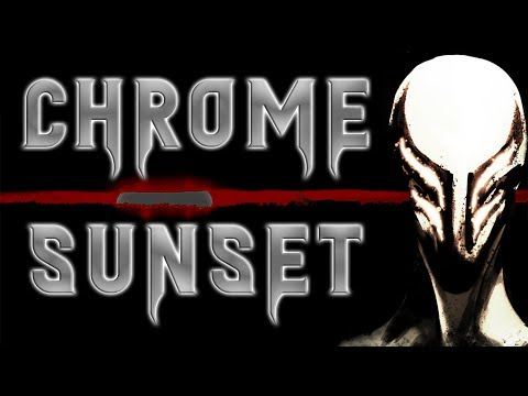 Have you ever heard of a Chrome Sunset? | Ft Dr Creepen | Creepypasta Reading | Scary Stories