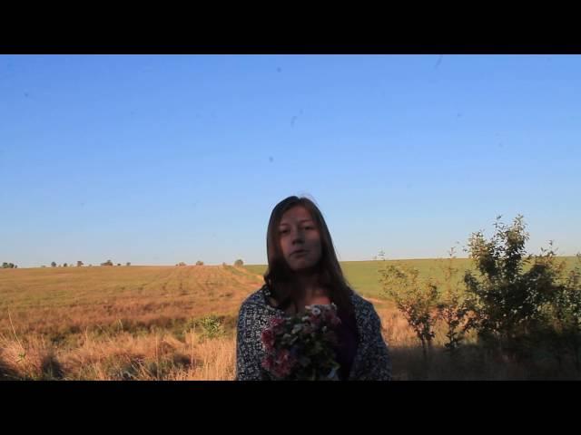 Марина Шведова читает произведение «Не пугай меня грозою» (Бунин Иван Алексеевич)