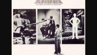 Genesis - The Light Dies Down on Broadway
