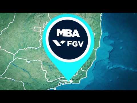 Por que fazer um MBA na FGV?