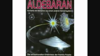 Aldebaran - Interview mit Reiner Feistle