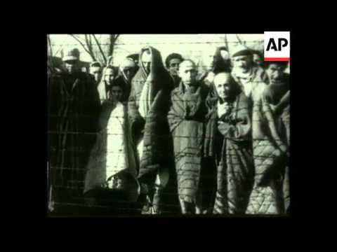Finnish Jews talk about fighting alongside Nazi Germany during WWII