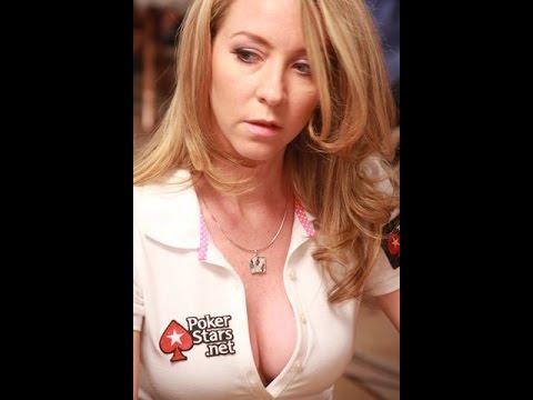 Pokerxy Showdown avec Isabelle Mercier 20 novembre 2012
