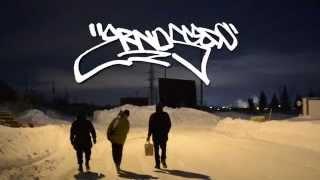 Art de gloire - Erno S & Oa Fugitif [Prod: Le Fantôme]