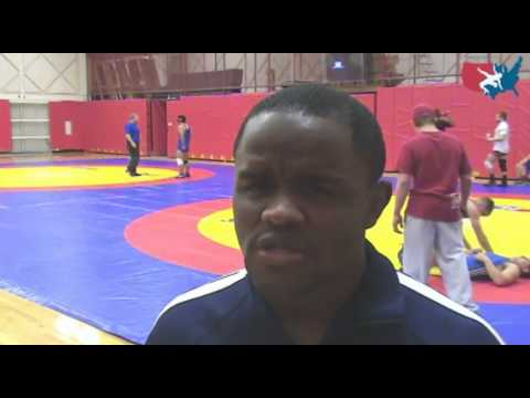USA Wrestling Weekly - April 9, 2011