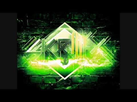 Skrillex  Scary Monsters & Nice Sprites Neon Sky! Remix Free Download!!