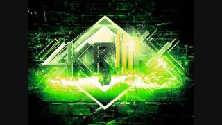Skrillex - Scary Monsters & Nice Sprites (Neon Sky! Remix) [Free Download!!]