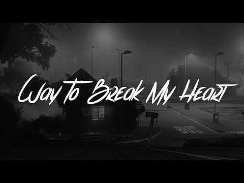 Ed Sheeran - Way To Break My Heart (Lyrics) feat. Skrillex