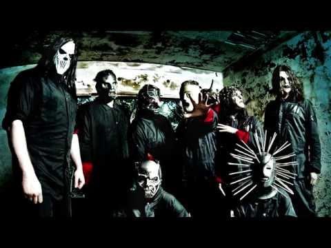 Slipknot - Psychosocial (432Hz)