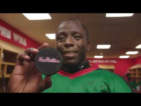 Tim Hortons | The Away Game (full documentary)