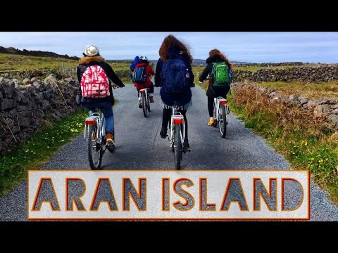 Inis Mor | The Aran Islands | Galway Bay