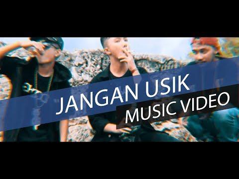LIL ZI - Jangan Usik ft. sonyBLVCK & ABAY KL [Music Video]