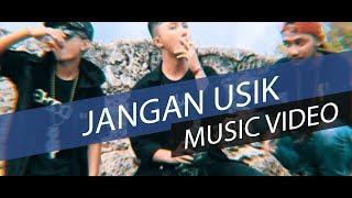 LIL ZI - Jangan Usik ft. sonyBLVCK & ABAY KL [Music Video] MP3