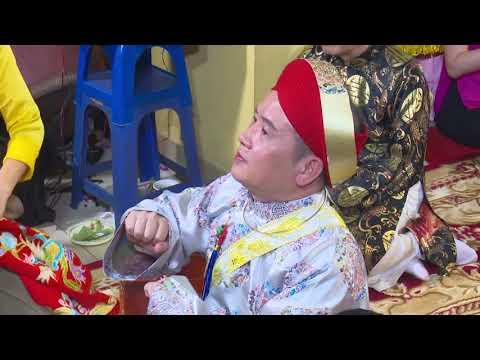 Đồng Thầy Nguyễn Quang Huy Loan Giá Hầu Thánh HD2