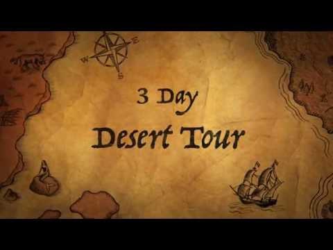 Morocco Desert Tours: Private 3 Day Marrakech to Merzouga Erg Chebbi Desert