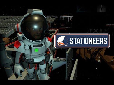 STATIONEERS Download [PC Game] Download Stationeers by RocketWerkz 2017